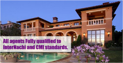 Fully Qualified Home Inspection