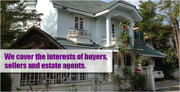 buyers sellers agents