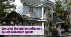 buyers sellers estate agents